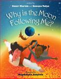 Why Is the Moon Following Me, Suzana Tulac, 0991354710