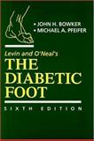 Levin and O'Neal's the Diabetic Foot 9781556644719