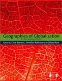 Geographies of Globalisation : A Demanding World, , 1847874711