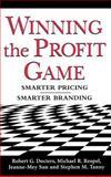 Winning the Profit Game 9780071434720