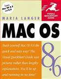 Macintosh OS 8 .6 9780201354720