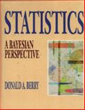 Statistics : A Bayesian Perspective, Berry, Donald A., 0534234720