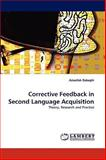 Corrective Feedback in Second Language Acquisition, Azizollah Dabaghi, 3838344723