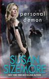 Personal Demon, Susan Sizemore, 0425254720