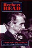 One-Man Manifesto, Herbert Read, 0900384727