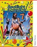 Spotlight Science 7, Keith Johnson and Sue Adamson, 0748774726
