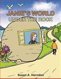 Janie's World, Susen A. Herndon, 1466974729