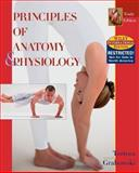 Principles of Anatomy and Physiology, Anagnostakos, Nicholas P., 0471224723