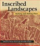 Inscribed Landscapes, , 0824824725