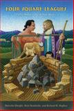 Four Square Leagues : Pueblo Indian Land in New Mexico, Ebright, Malcolm and Hendricks, Rick, 0826354726
