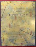 Statistics for Students II, Welch, William P., 0984694722