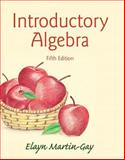 Introductory Algebra 5th Edition