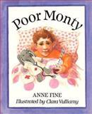 Poor Monty, Anne Fine, 0395604729