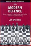 Modern Defence, Speelman, J., 0713484721