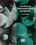 Handbook of Pharmaceutical Excipients 2003, Rowe, Raymond C. Rowe, Arthur H. Kibbe, 0853694729