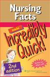 Nursing Facts, Lippincott Williams & Wilkins Staff, 160547472X