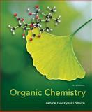 Organic Chemistry, Smith, Janice Gorzynski, 0077354729