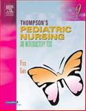 Thompson's Pediatric Nursing : An Introductory Text, Gwin, Julie F and Price, Debra L., 0721604722