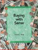 Buying with Sense, FEARON, 0835934721