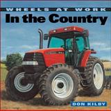 In the Country, Don Kilby, 155337472X