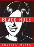 Black Hole, Charles Burns, 0375714723