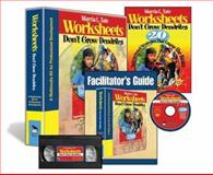 Worksheets Don't Grow Dendrites (Multimedia Kit) : A Multimedia Kit for Professional Development, Tate, Marcia, 1412924723