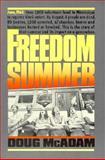 Freedom Summer 9780195064728