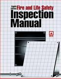 Fire and Life Safety Inspection Manual, Solomon, Robert E., 0877654727