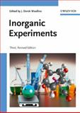 Inorganic Experiments, , 3527324720