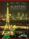 Auditing and Assurance Services : An Integrated Approach, Arens, Alvin A. and Elder, Randal J., 0136084737