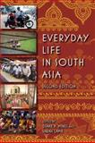 Everyday Life in South Asia, , 0253354730