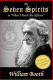 The Seven Spirits, William Booth, 1481884735