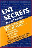 ENT Secrets, Jafek, Bruce W. and Murrow, Bruce W., 1560534737