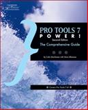 Pro Tools 7 Power!, MacQueen, Colin and Albanese, Steve, 1598634739