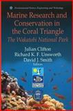 Marine Research and Conservation in the Coral Triangle, Unsworth, Richard K. F., 1616684739
