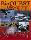 Bioquest Library VI, Bioquest Curriculum Consortium Staff, 0120994739