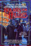 Holmes for the Holidays, Martin Greenberg, 0425154734