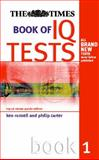 Times Book of IQ Tests, Ken A. Russell and Philip Carter, 0749434732