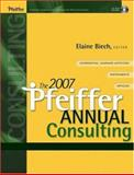 The 2007 Pfeiffer Annual Consulting, , 0787984736