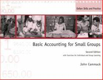 Basic Accounting for Small Groups 9780855984731