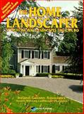 The Home Landscaper : 55 Professional Landscapes You Can Do, Ireland-Gannon Associates, Inc. Staff, 0918894735