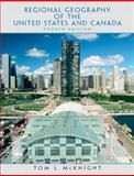 Regional Geography of the United States and Canada, McKnight, Tom L., 0131014730
