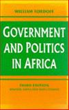 Government and Politics in Africa, Tordoff, William, 0333694732
