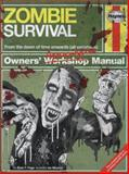Zombie Survival Manual, Sean T. Page, 0857334735