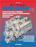 How to Modify Your Mopar Magnum, Larry Shepard, 1557884730