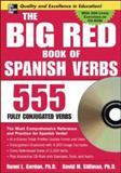 Spanish Verbs  : 555 Fully Conjugated Verbs, Stillman, David M. and Gordon, Ronni L., 0071474730