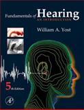 Fundamentals of Hearing 5th Edition
