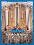 Les paroles finales de Saint-Louis, , 0193864738