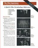 A Quick Film Terminology Reference 9780312414733