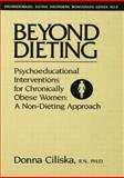 Beyond Dieting, Donna Ciliska, 1138004731
